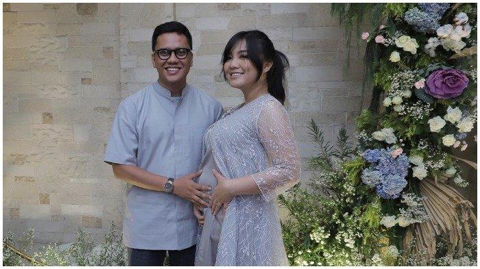 Akhirnya Virus Ini Memilihku Istri YouTuber Arief Muhammad Positif Covid-19 Tipang