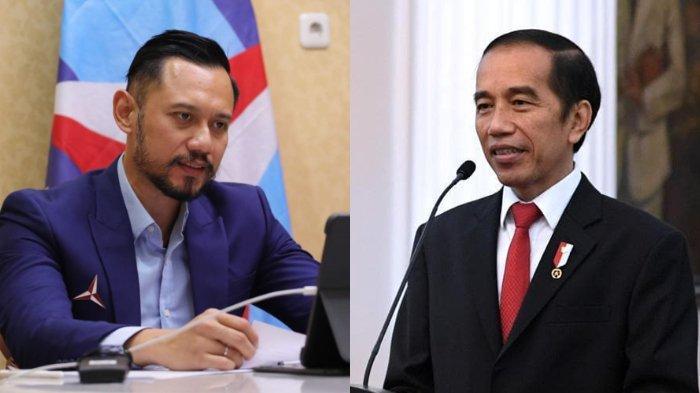 Demokrat Bantah Mengaitkan Upaya 'Kudeta' dengan Jokowi