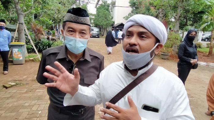 Novel & Kuasa Hukum Almarhum Ustaz Maheer akan Minta RS Polri Berikan Data Secara Transparan