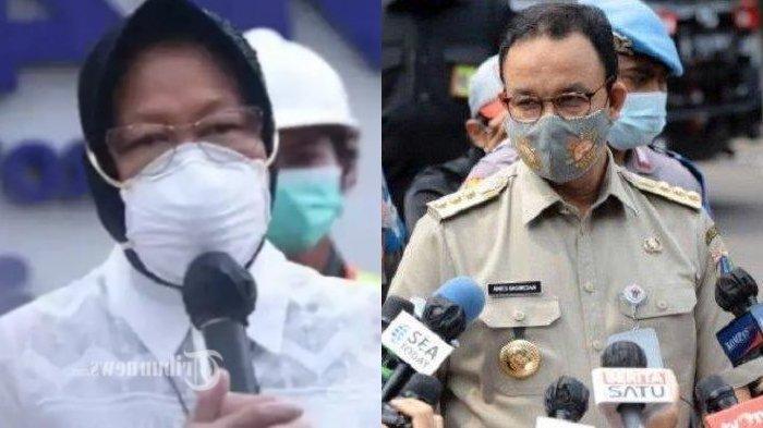 Survei Median Ungkap 4 Besar Pilihan Masyarakat buat Pilgub DKI Tak Disodorkan Nama