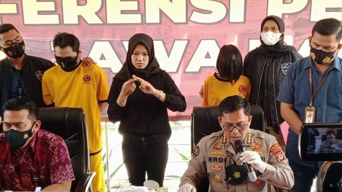 Dijual Pelaku di Pornhub Tiap Bulan Rekam 6 Video Viral Video Mesum di Hotel Bogor