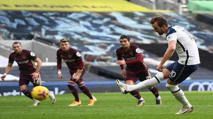 Duo Son-Kane Bawa The Lilywhites Unggul 2-0 HASIL Spurs vs Leeds United Babak Pertama