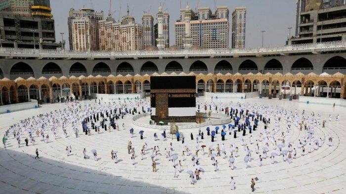 Ini Syaratnya Arab Saudi Buka Izin Umrah Terbatas dari Ramadhan