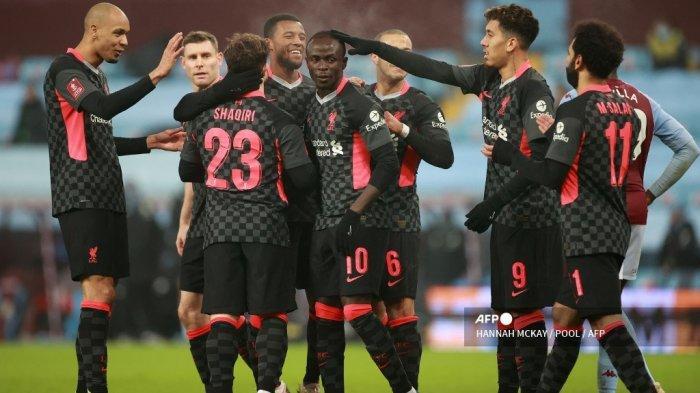 Jurgen Klopp Gelar Sayembara Cari Partner Fabinho Jelang Liverpool vs Manchester United