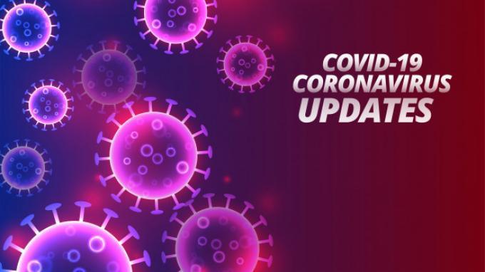 Kasus Covid-19 di Seluruh Dunia 128 8 Juta Update Corona Global 31 Maret 2021 Siang