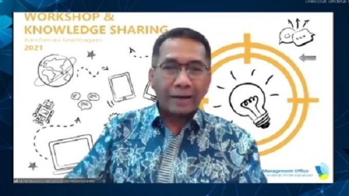 Kemenkeu Jelaskan Program Beasiswa Indonesia & Belanda di Bidang Iptek