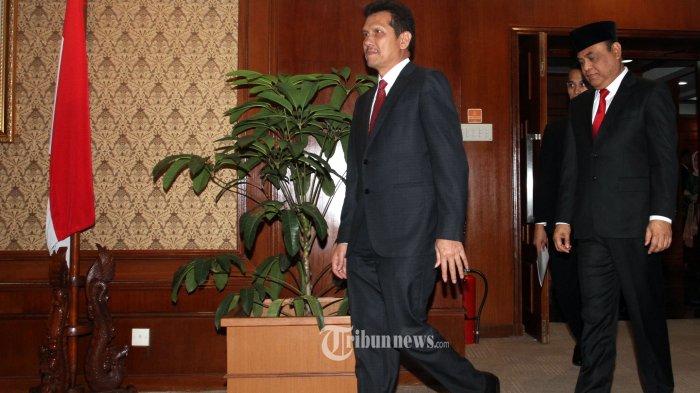Mantan Menpan RB Politikus PAN Disebut Berpeluang jadi Menteri Jokowi PROFIL Asman Abnur