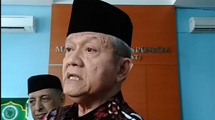 MUI Minta Aparat Keamanan Segera Cari & Tangkap Dalang Bom di Makassar