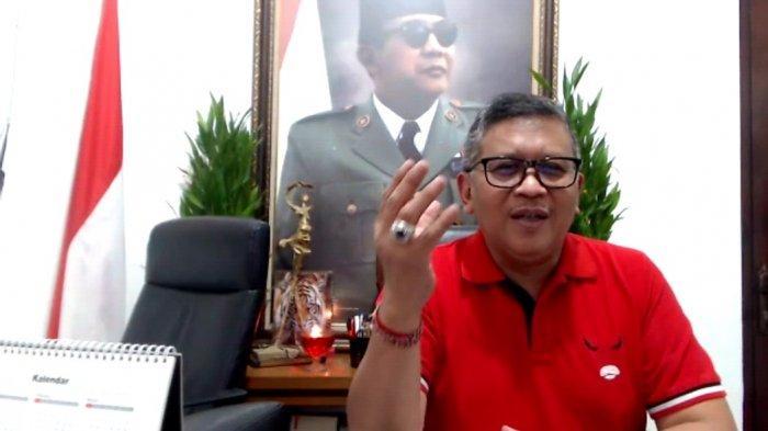 MURI Bakal Beri Rekor menuju PDIP Terkait Peserta Virtual & Tumpeng Terbanyak