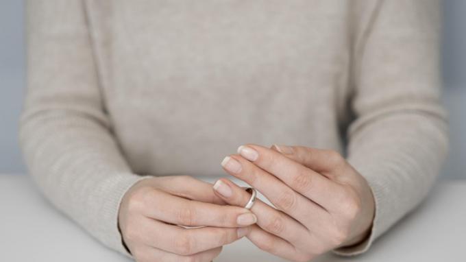 Ngomongnya hendak Ngasih Ini Itu Termakan Janji Palsu Faktanya Nol Wanita Muda Pilih Ceraikan Suami