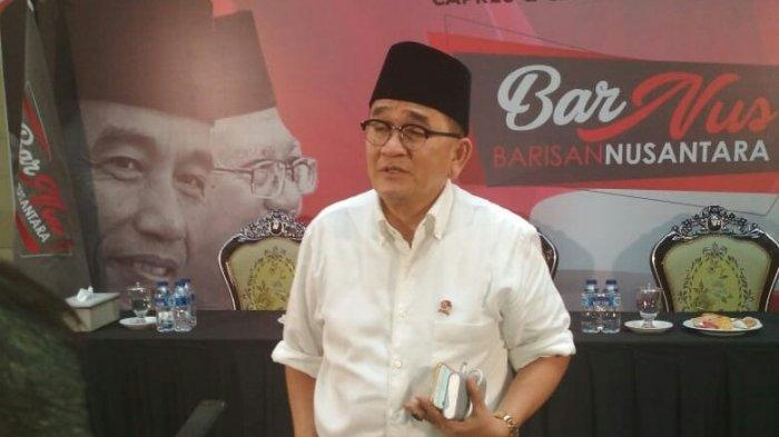 Pak Jokowi Itu Presiden Jangan Tambahi Bebannya Urusan Rumah Tangga Partai Demokrat Ruhut menuju AHY