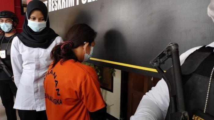 Pasang Tarif Rp 400 Ribu Siapkan Kamar Khusus di Rumah Ibu Jual Anak Kandung menuju Pria Hidung Belang