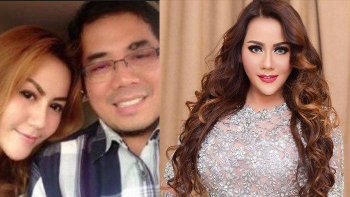 Terungkap Nurdin Ruditia Sudah 4 Bulan Tak Nafkahi Anak Nita Thalia Akhirnya Resmi Bercerai