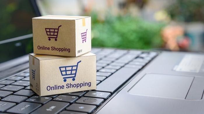 Tren Belanja Online Meningkat Apa Saja Produk yang Laris Dibeli Masyarakat